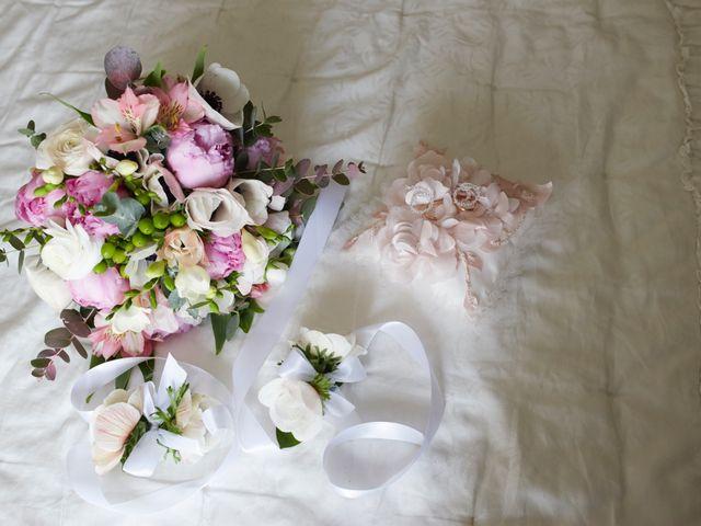 Il matrimonio di Gianni e Valentina a Martina Franca, Taranto 6