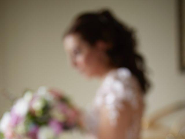 Il matrimonio di Gianni e Valentina a Martina Franca, Taranto 7