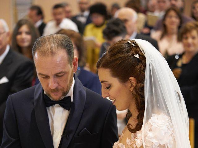 Il matrimonio di Gianni e Valentina a Martina Franca, Taranto 13