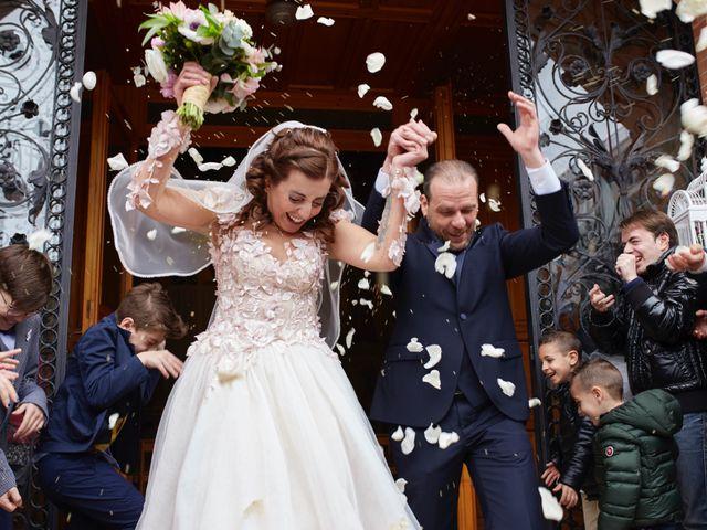 Il matrimonio di Gianni e Valentina a Martina Franca, Taranto 14