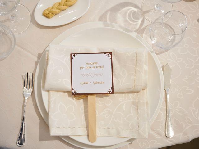 Il matrimonio di Gianni e Valentina a Martina Franca, Taranto 15