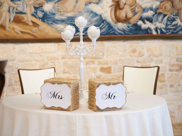 Il matrimonio di Gianni e Valentina a Martina Franca, Taranto 17
