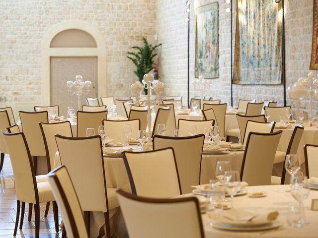 Il matrimonio di Gianni e Valentina a Martina Franca, Taranto 18