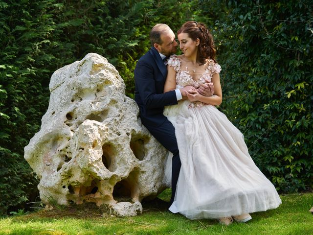 Il matrimonio di Gianni e Valentina a Martina Franca, Taranto 19