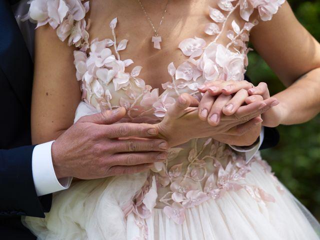 Il matrimonio di Gianni e Valentina a Martina Franca, Taranto 20