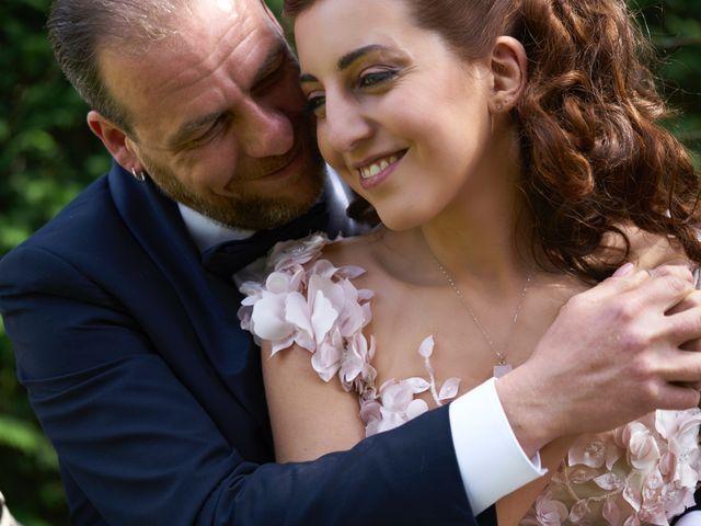 Il matrimonio di Gianni e Valentina a Martina Franca, Taranto 21