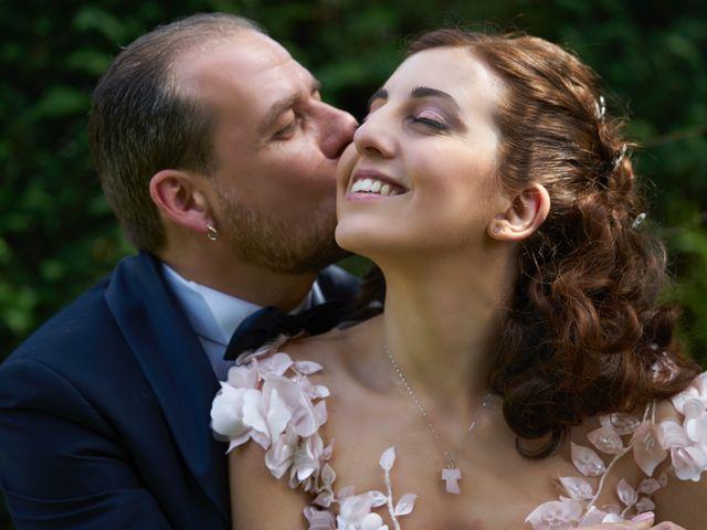 Il matrimonio di Gianni e Valentina a Martina Franca, Taranto 22