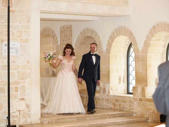 Il matrimonio di Gianni e Valentina a Martina Franca, Taranto 24