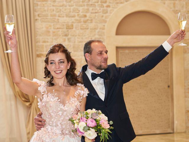Il matrimonio di Gianni e Valentina a Martina Franca, Taranto 25
