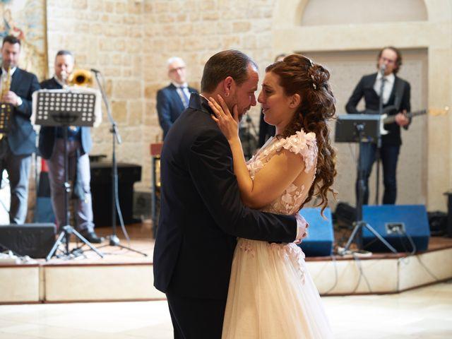 Il matrimonio di Gianni e Valentina a Martina Franca, Taranto 27