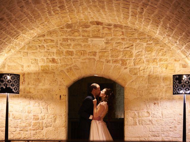 Il matrimonio di Gianni e Valentina a Martina Franca, Taranto 28