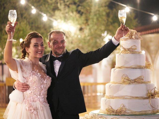 Il matrimonio di Gianni e Valentina a Martina Franca, Taranto 35