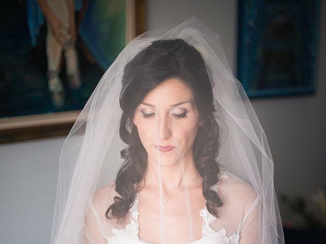 Il matrimonio di Gianluca e Iside a Siracusa, Siracusa 13