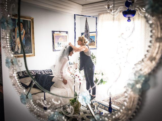 Il matrimonio di Gianluca e Iside a Siracusa, Siracusa 14