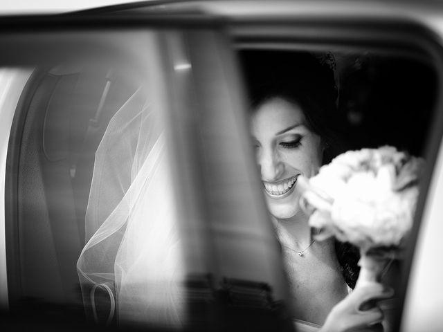 Il matrimonio di Gianluca e Iside a Siracusa, Siracusa 16
