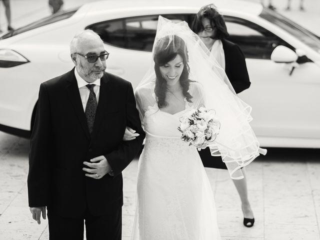 Il matrimonio di Gianluca e Iside a Siracusa, Siracusa 17