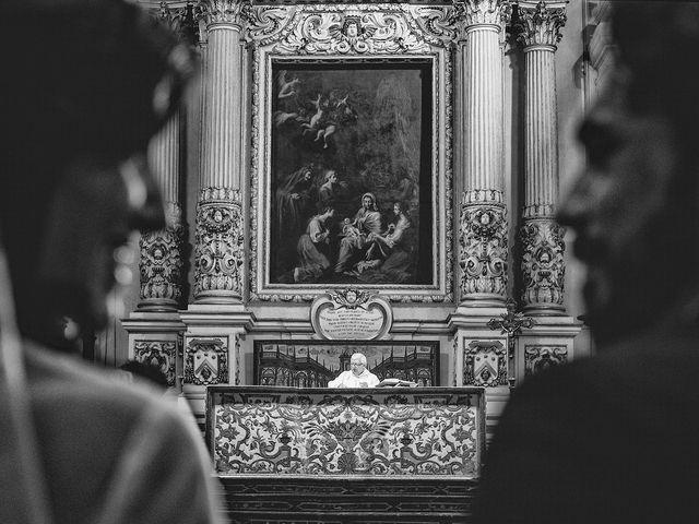 Il matrimonio di Gianluca e Iside a Siracusa, Siracusa 1