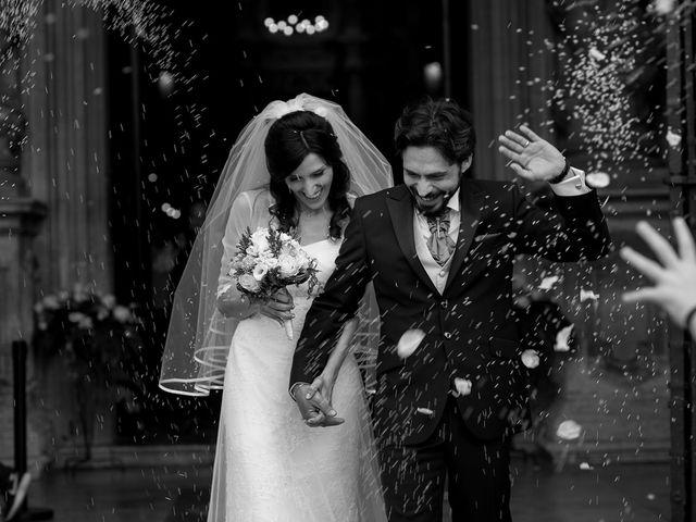 Il matrimonio di Gianluca e Iside a Siracusa, Siracusa 20