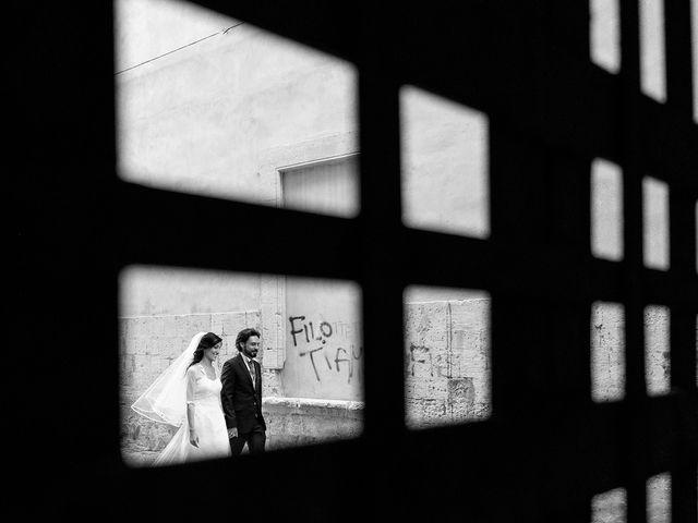 Il matrimonio di Gianluca e Iside a Siracusa, Siracusa 22