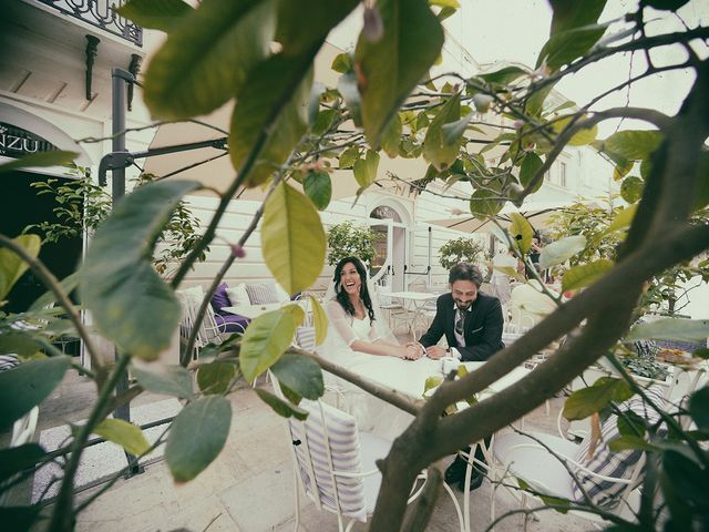 Il matrimonio di Gianluca e Iside a Siracusa, Siracusa 24