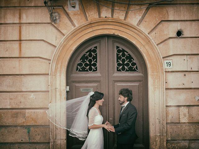 Il matrimonio di Gianluca e Iside a Siracusa, Siracusa 27