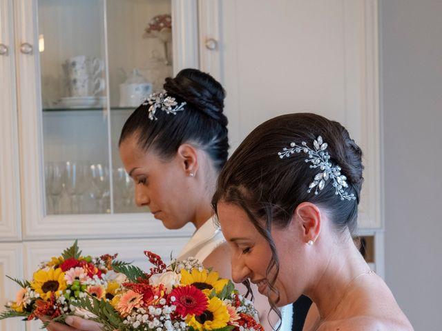 Il matrimonio di Eleonora e Elena a Padova, Padova 5
