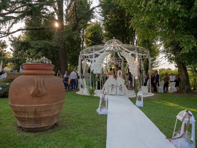 Il matrimonio di Eleonora e Elena a Padova, Padova 8