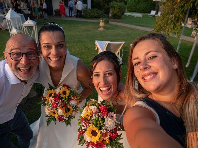 Il matrimonio di Eleonora e Elena a Padova, Padova 21