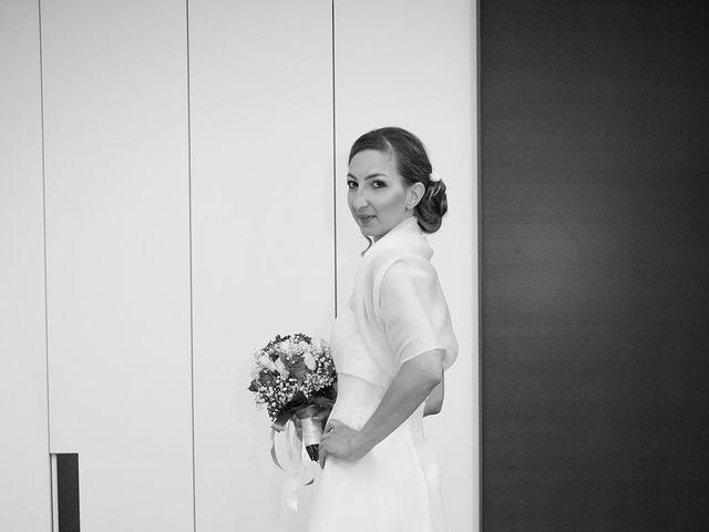 Il matrimonio di Francesco e Miriam a Trezzano sul Naviglio, Milano 14