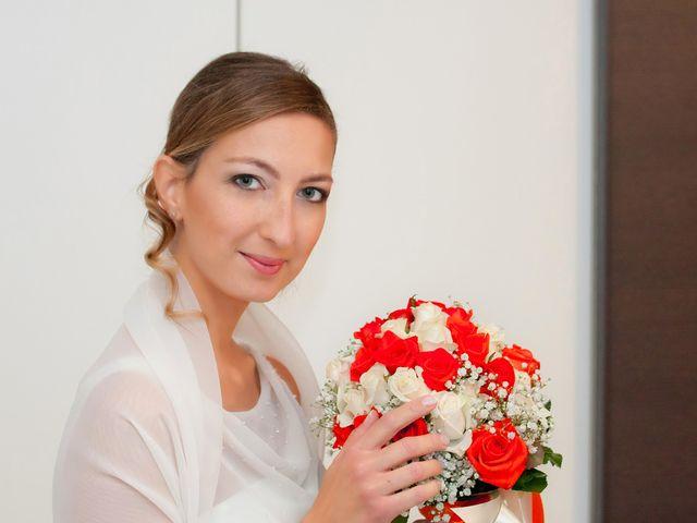 Il matrimonio di Francesco e Miriam a Trezzano sul Naviglio, Milano 15