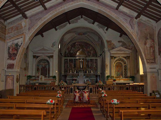 Il matrimonio di Francesco e Miriam a Trezzano sul Naviglio, Milano 18