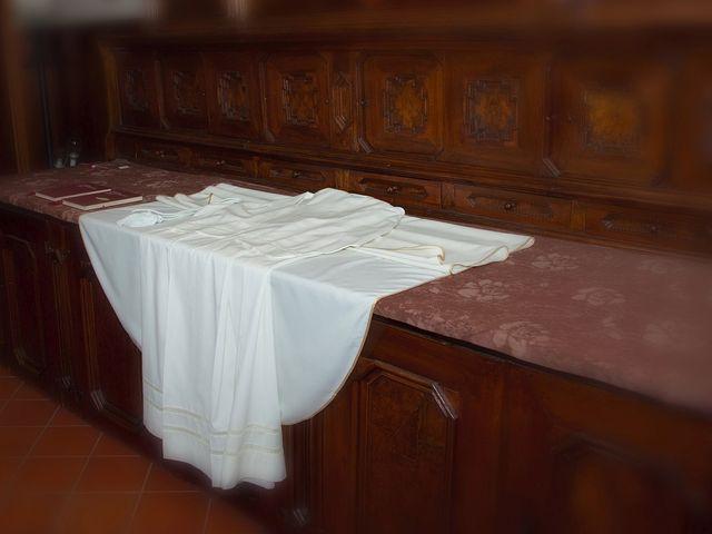 Il matrimonio di Francesco e Miriam a Trezzano sul Naviglio, Milano 19