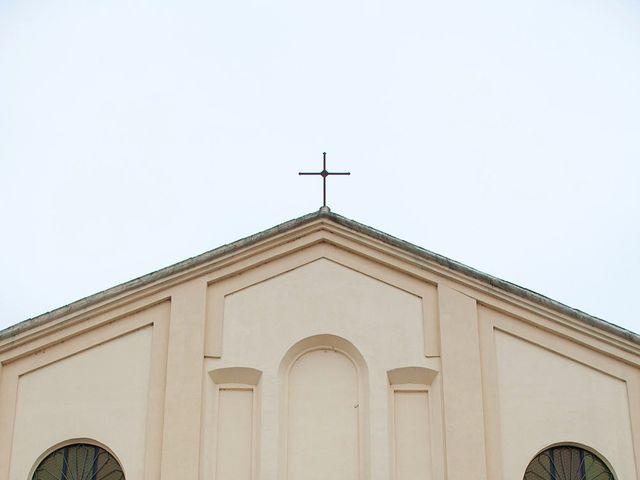 Il matrimonio di Francesco e Miriam a Trezzano sul Naviglio, Milano 20