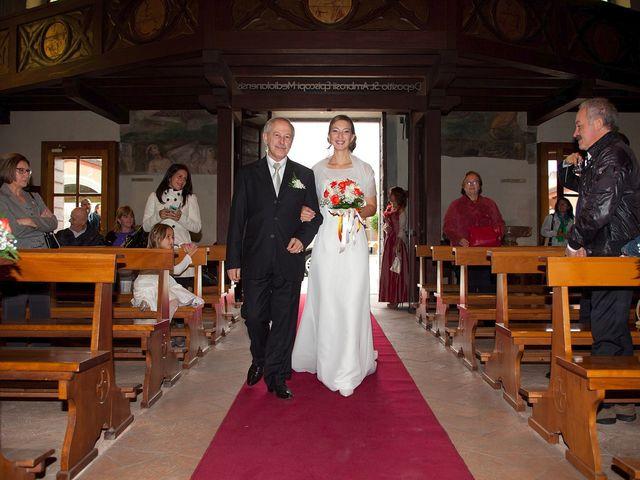 Il matrimonio di Francesco e Miriam a Trezzano sul Naviglio, Milano 26