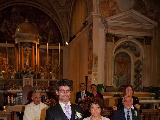 Il matrimonio di Francesco e Miriam a Trezzano sul Naviglio, Milano 27
