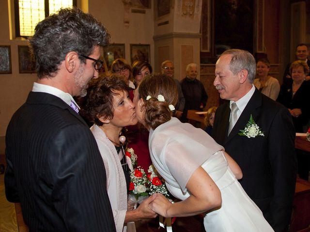 Il matrimonio di Francesco e Miriam a Trezzano sul Naviglio, Milano 29