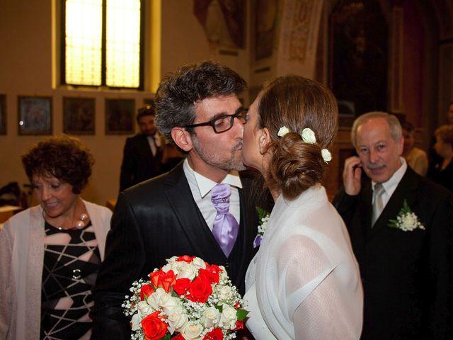 Il matrimonio di Francesco e Miriam a Trezzano sul Naviglio, Milano 30