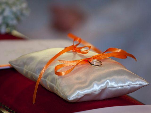 Il matrimonio di Francesco e Miriam a Trezzano sul Naviglio, Milano 32