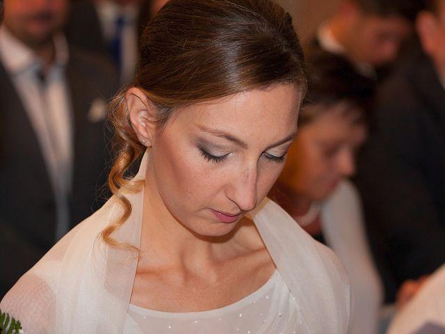Il matrimonio di Francesco e Miriam a Trezzano sul Naviglio, Milano 37