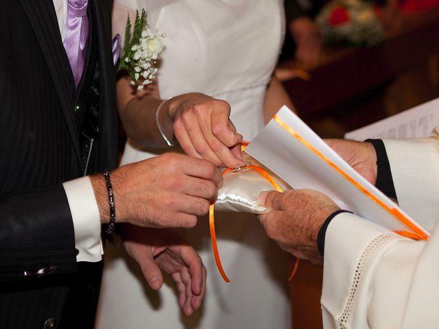 Il matrimonio di Francesco e Miriam a Trezzano sul Naviglio, Milano 39