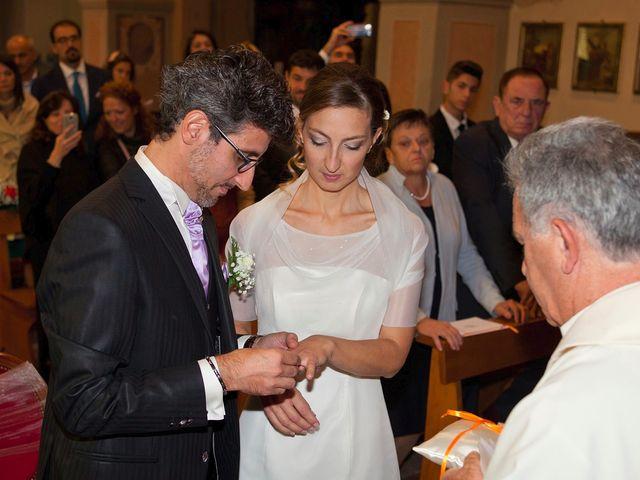Il matrimonio di Francesco e Miriam a Trezzano sul Naviglio, Milano 40