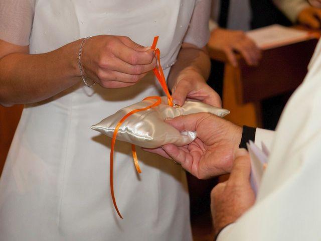 Il matrimonio di Francesco e Miriam a Trezzano sul Naviglio, Milano 41