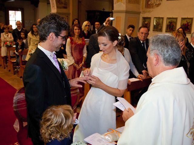 Il matrimonio di Francesco e Miriam a Trezzano sul Naviglio, Milano 42
