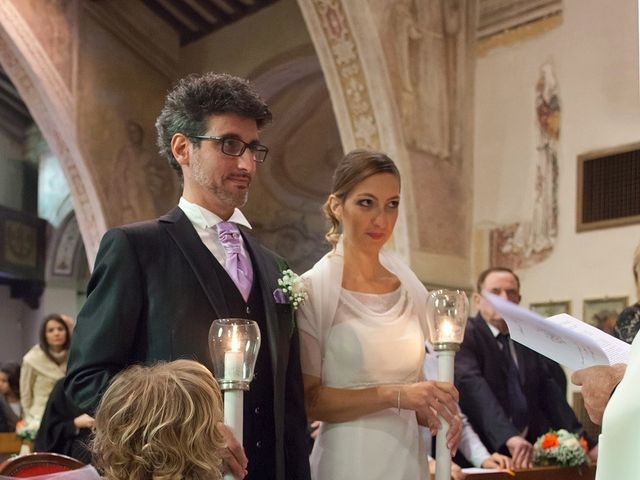 Il matrimonio di Francesco e Miriam a Trezzano sul Naviglio, Milano 43