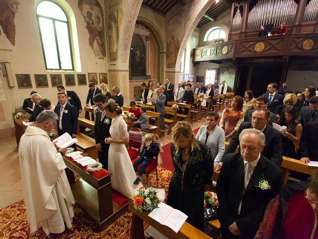 Il matrimonio di Francesco e Miriam a Trezzano sul Naviglio, Milano 46