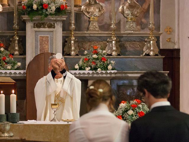 Il matrimonio di Francesco e Miriam a Trezzano sul Naviglio, Milano 48