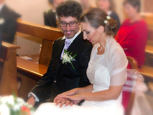 Il matrimonio di Francesco e Miriam a Trezzano sul Naviglio, Milano 50