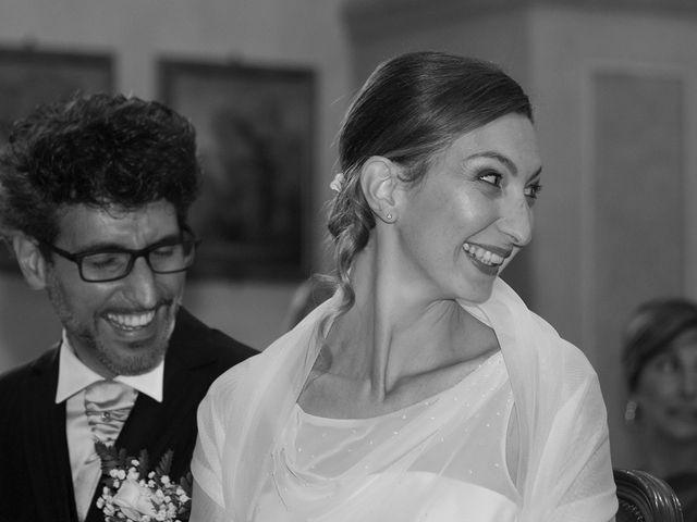 Il matrimonio di Francesco e Miriam a Trezzano sul Naviglio, Milano 51