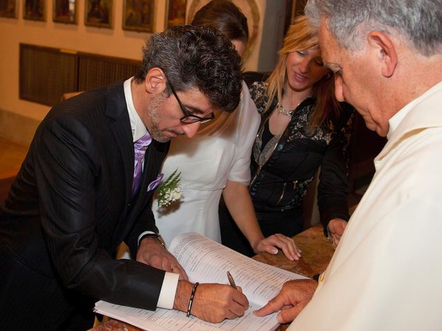 Il matrimonio di Francesco e Miriam a Trezzano sul Naviglio, Milano 53