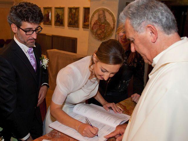 Il matrimonio di Francesco e Miriam a Trezzano sul Naviglio, Milano 54